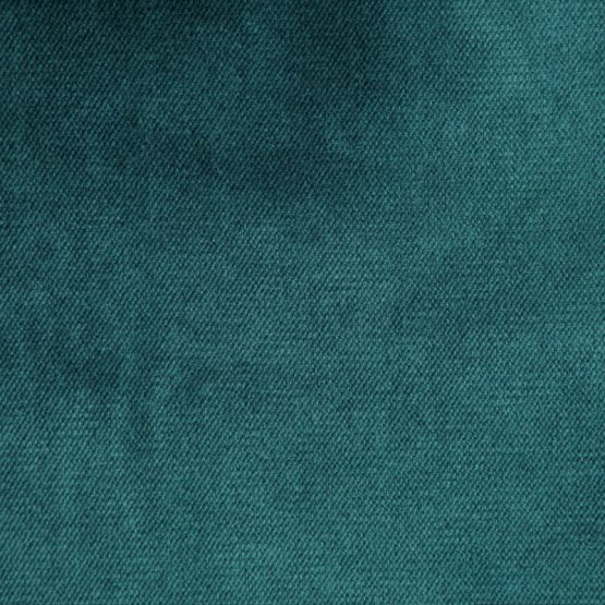 dark green velvet curtain