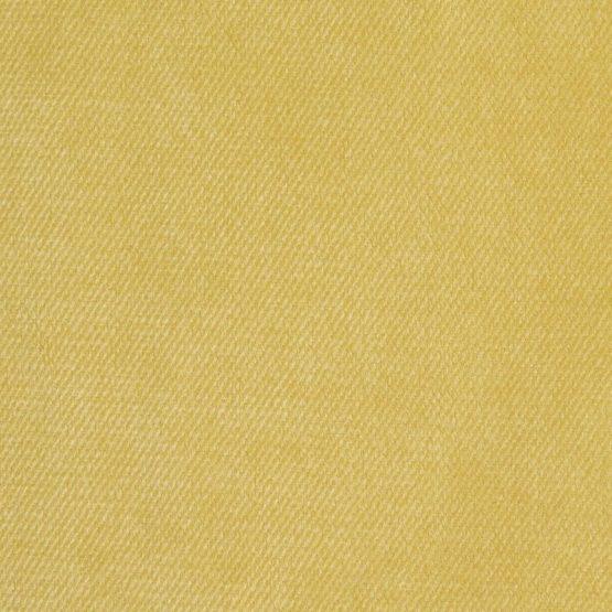 mustard yellow velvet curtains