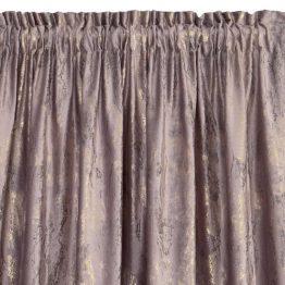 blush pink velvet curtains uk